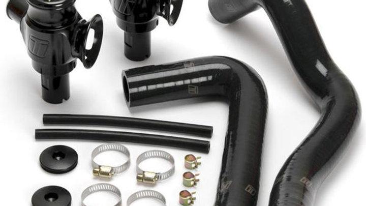 Turbosmart Kompact Dual Port Blow Off Valve System - BMW N54