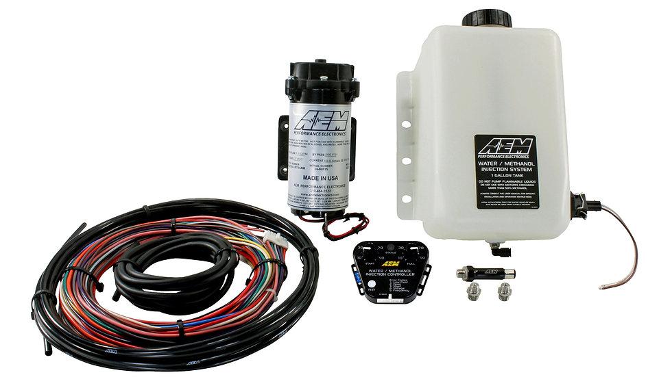 30-3350 - V2 WATER/METHANOL INJECTION KIT - MULTI INPUT CONTROLLER 200PSI & 1 GA