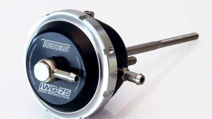 Turbosmart IWG75 Twin Port Universal Internal Wastegate Actuator