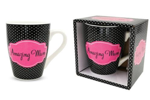 Amazing Mum - Mug