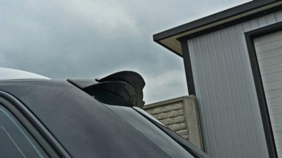 SPOILER CAP AUDI A4 B7