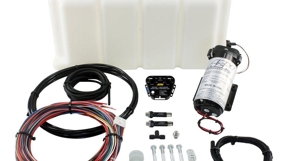 30-3351 - V2 WATER/METHANOL INJECTION KIT - MULTI INPUT CONTROLLER 200PSI & 5 GA