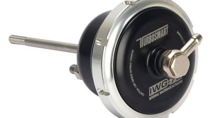 Turbosmart IWG75 Uni 150mm Internal Wastegate Actuator