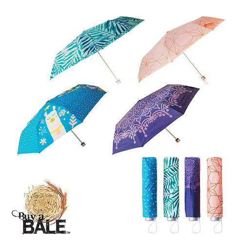 Umbrella - Support Buy a Bale