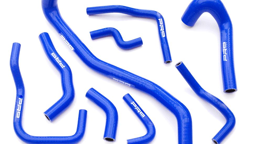 PRO HOSES GOLF MK4 R32 RHD ANCILLARY HOSE KIT