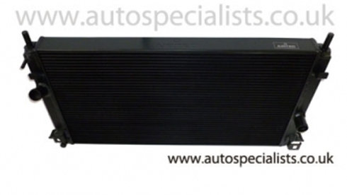 AIRTEC Alloy Radiator Upgrade for Mk2 Focus ST & RS