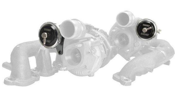 Turbosmart IWG75 Nissan GTR R35 Internal Wastegate Actuator