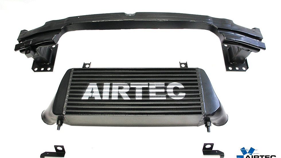 AIRTEC INTERCOOLER UPGRADE FOR AUDI TT RS 8J
