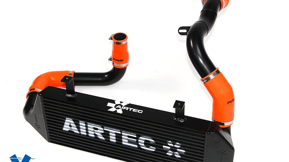 AIRTEC stage 2 60mm core intercooler