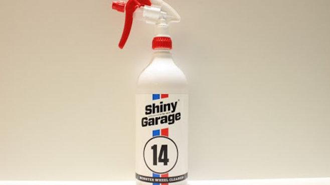 Shiny Garage Monster Wheel Cleaner 1l