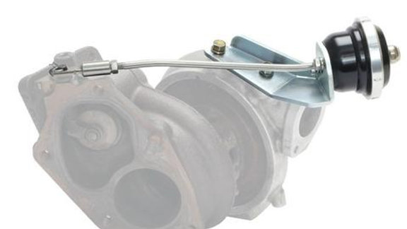 Turbosmart IWG75 Mitsubishi Evo 9 Internal Wastegate Actuator