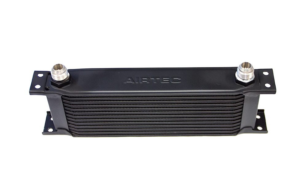 AIRTEC MOTORSPORT UNIVERSAL OIL COOLER -8 OR -10 AN FITTINGS