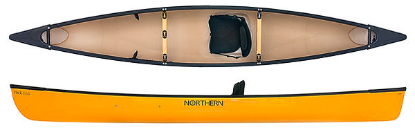 Northern Pack 13.6, Yellow