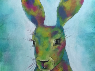 A Hare's Life
