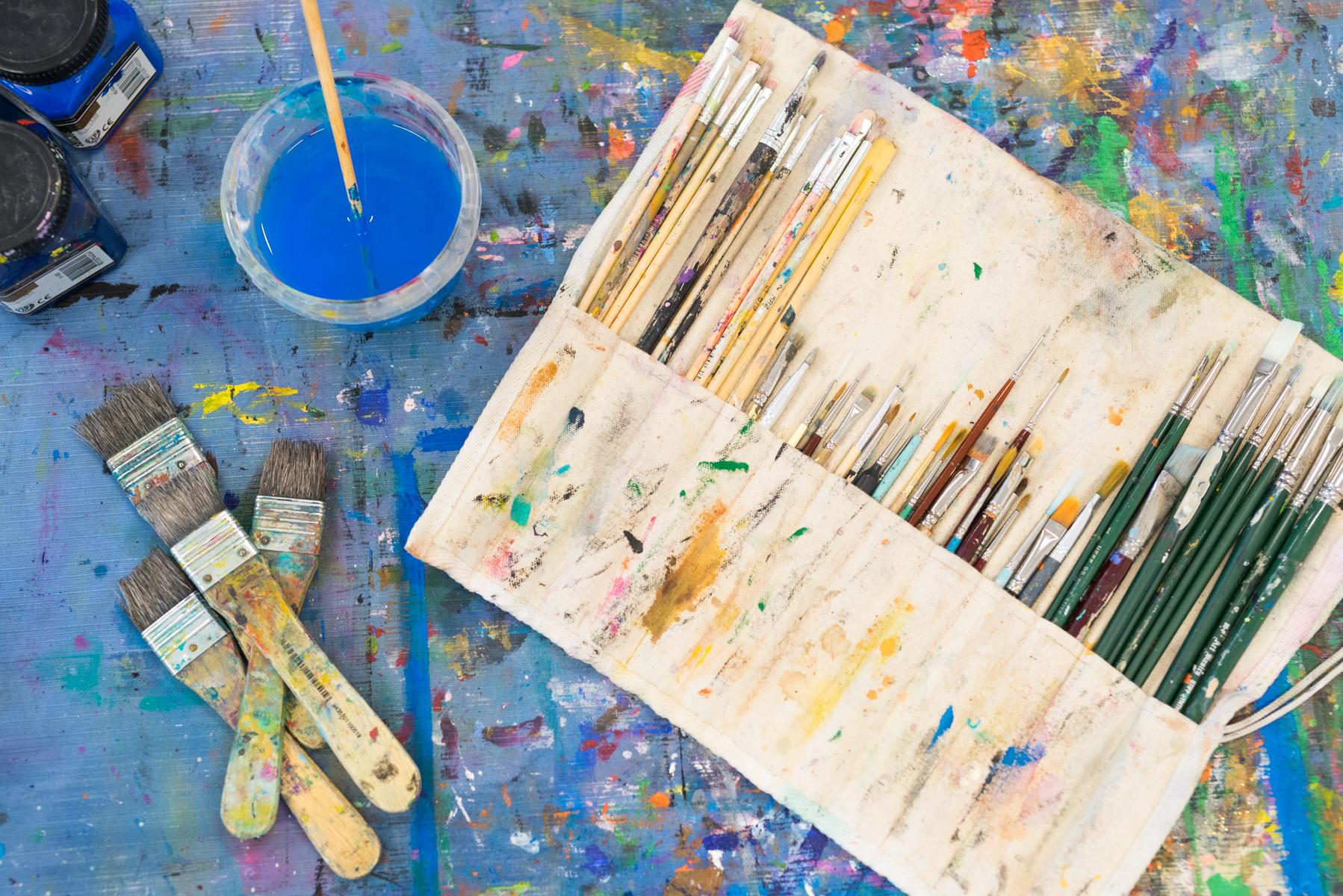 Adults Art Classes