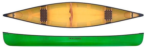 Northern Algonquin 16, Kevlar Fusion