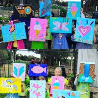 Kids School Holiday Workshop