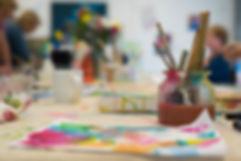 Art Classes Melbourne