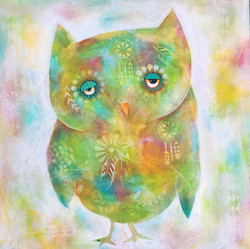 LIL' Owl