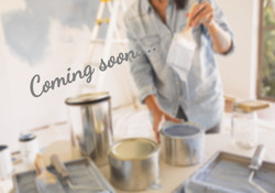 Coming soon - Painted Furniture