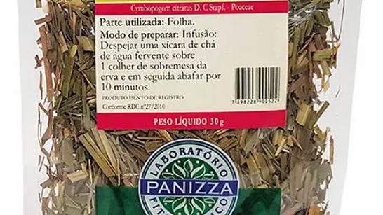 Erva Cidreira - 30g | Panizza