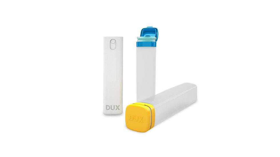 Organizadores com Spray | Dux Acupuncture