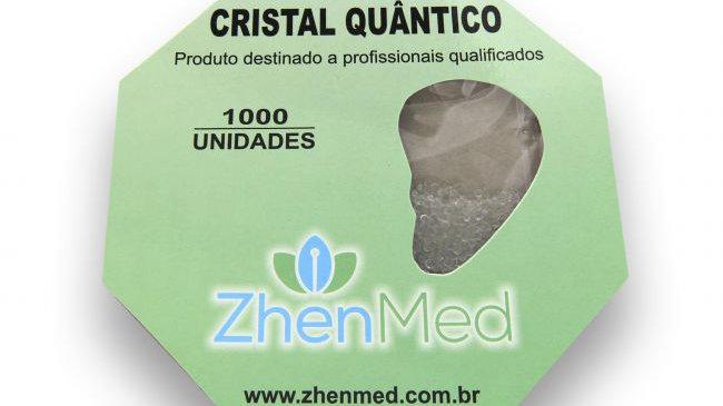 Cristal de Programação Quântico - com 1000 unids | ZhenMed