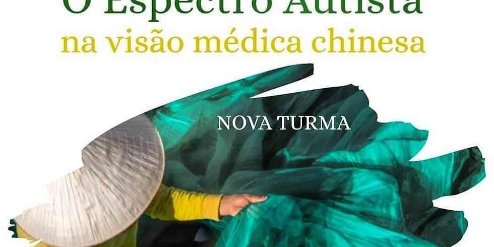 O Espectro Autista na Visão Médica Chinesa