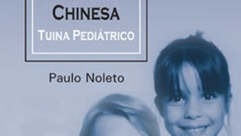 Manual de Massagem Pediátrica Chinesa - Paulo Noleto | Ícone Editora
