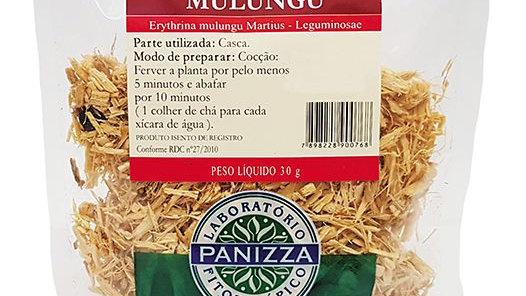 Mulungu - 30g | Panizza