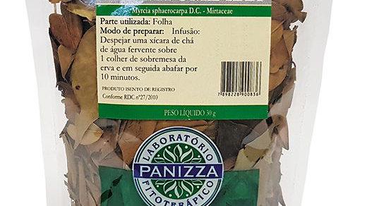 Pedra Ume Kaá - 30g | Panizza