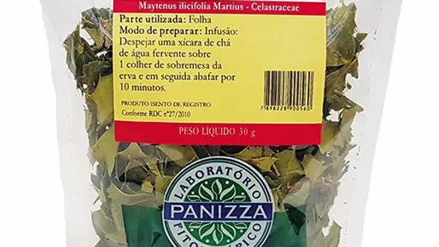 Espinheira Santa - 30g | Panizza