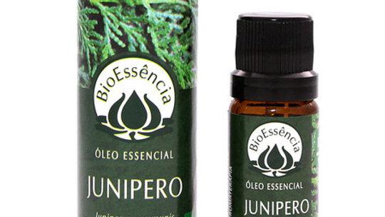 Junipero Óleo Essencial 5ml | BioEssência