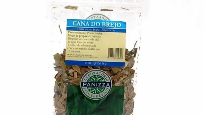 Cana do Brejo - 30g | Panizza