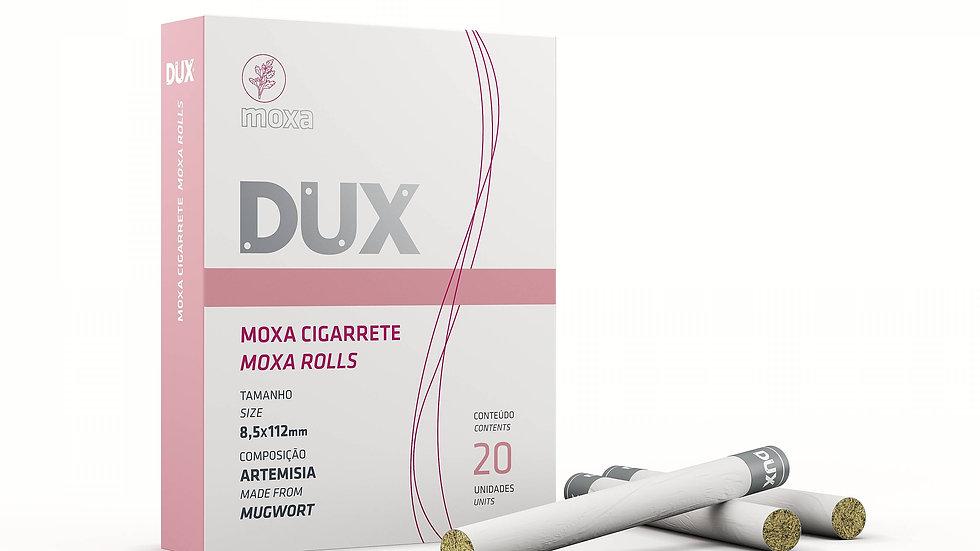 Moxa Cigarrete - 20 unidades | Dux Acupuncture