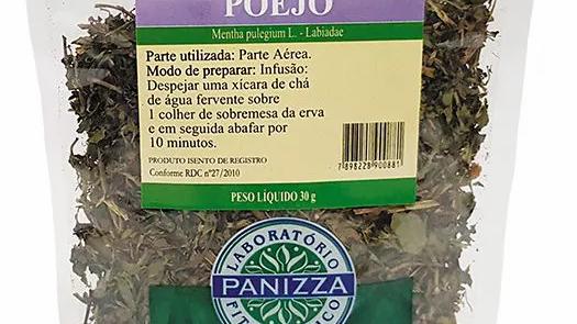 Poejo - 30g | Panizza