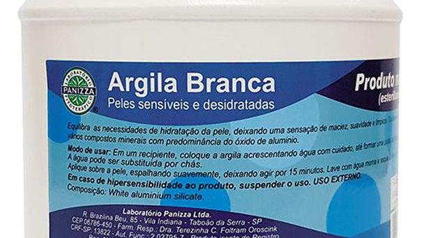 Argila Branca - 700g | Panizza