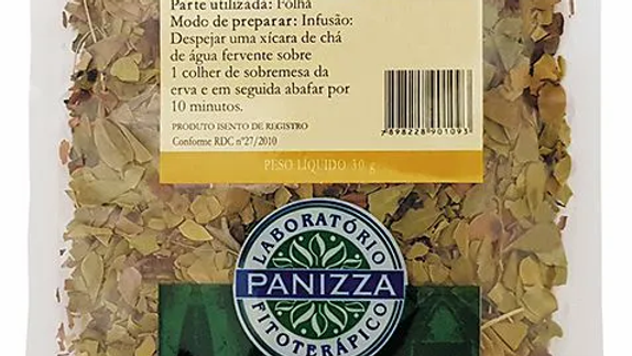 Uva Ursi - 30g | Panizza