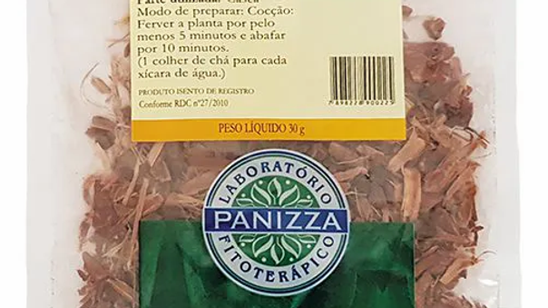 Barbatimão - 30g | Panizza