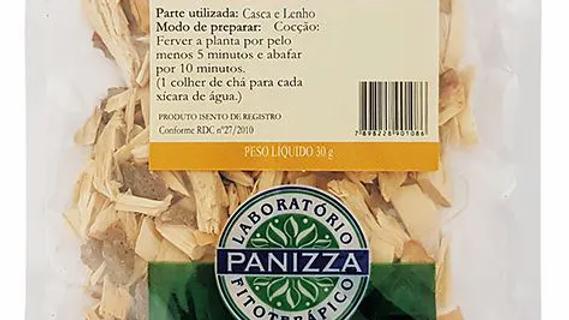 Urtiga - 30g | Panizza