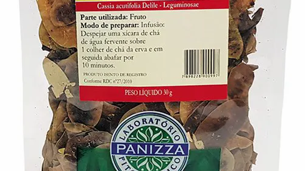 Sene Folículo - 30g | Panizza