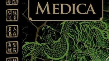 Matéria Médica - Paulo Noleto/Xu Ling | Ícone Editora