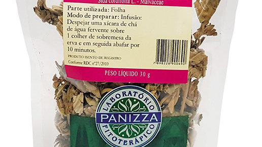 Malva - 30g | Panizza