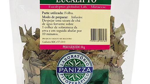 Eucalipto - 30g   Panizza
