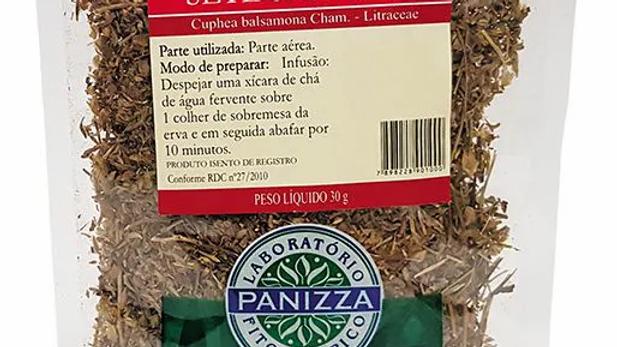 Sete Sangrias - 30g | Panizza