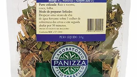 Calmizza - 50g | Panizza