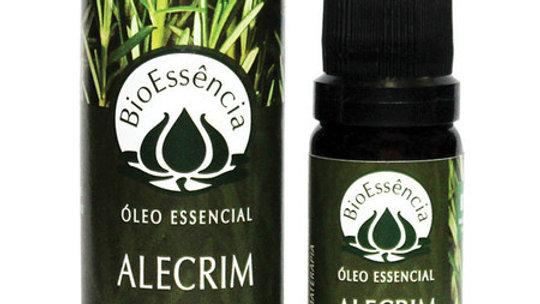 Alecrim Óleo Essencial 10ml | BioEssência
