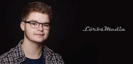 Alexander Lörbs - Geschäftsleitung LörbsMedia