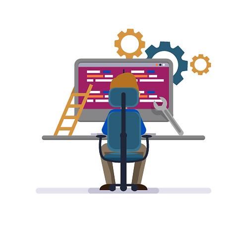 Webdesign -Shopsystem