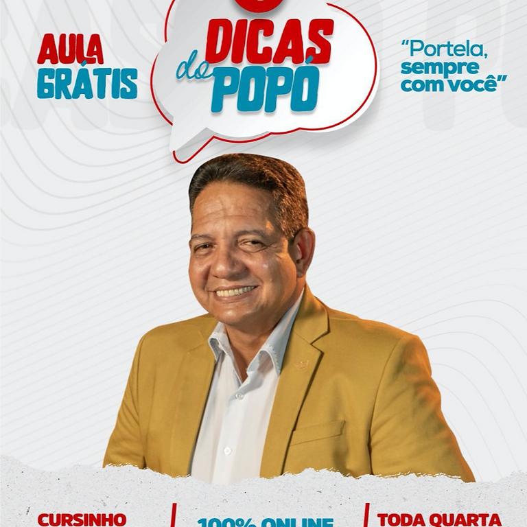 Dicas Do PoPó